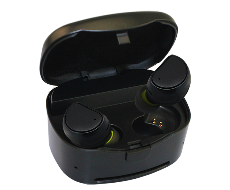 HV-316T True Wireless Earbuds