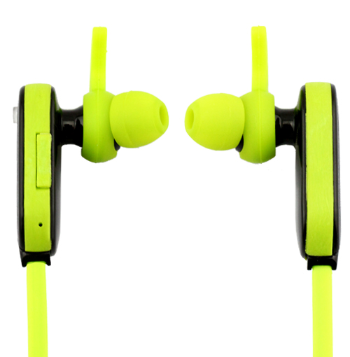 Comfort Fit Bluetooth® Earbud Headphones