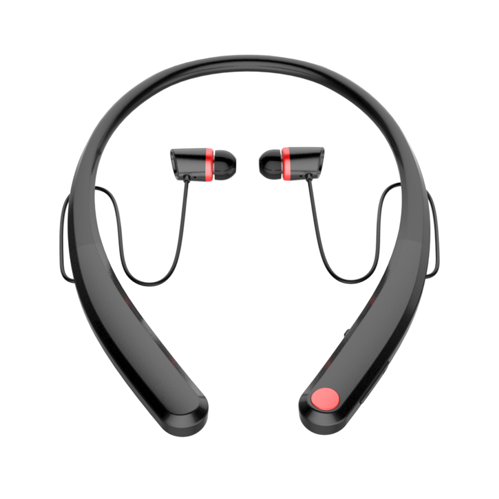 Bluetooth® Neckband Stereo Headset