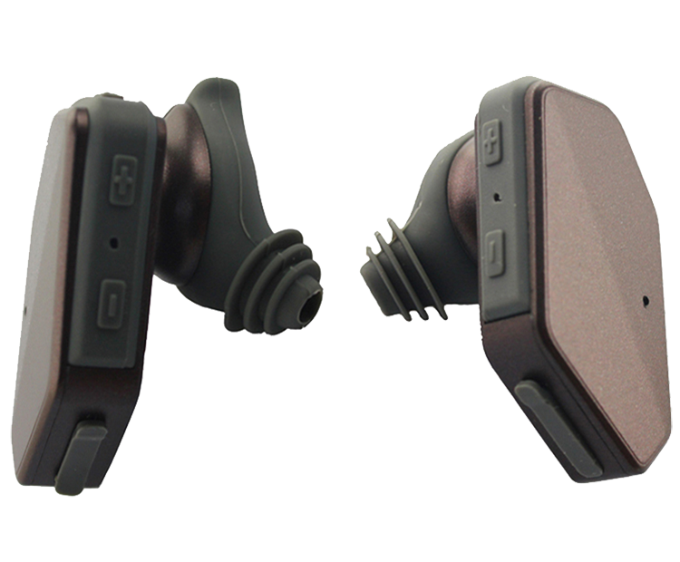 HV-870 True Wireless Earbuds