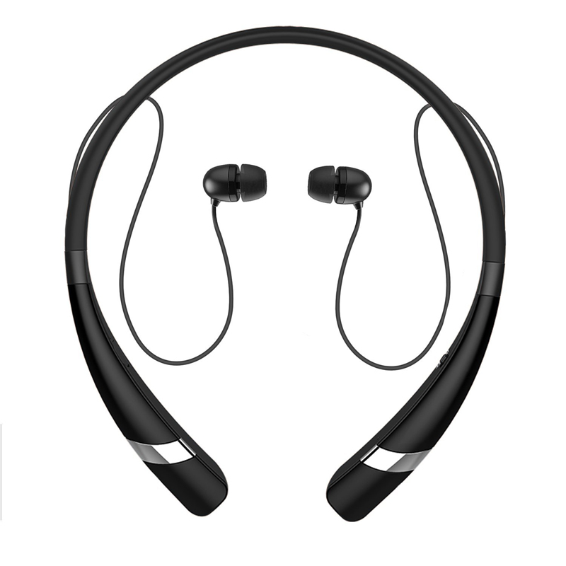 Bluetooth® Stereo Neckband  Headset