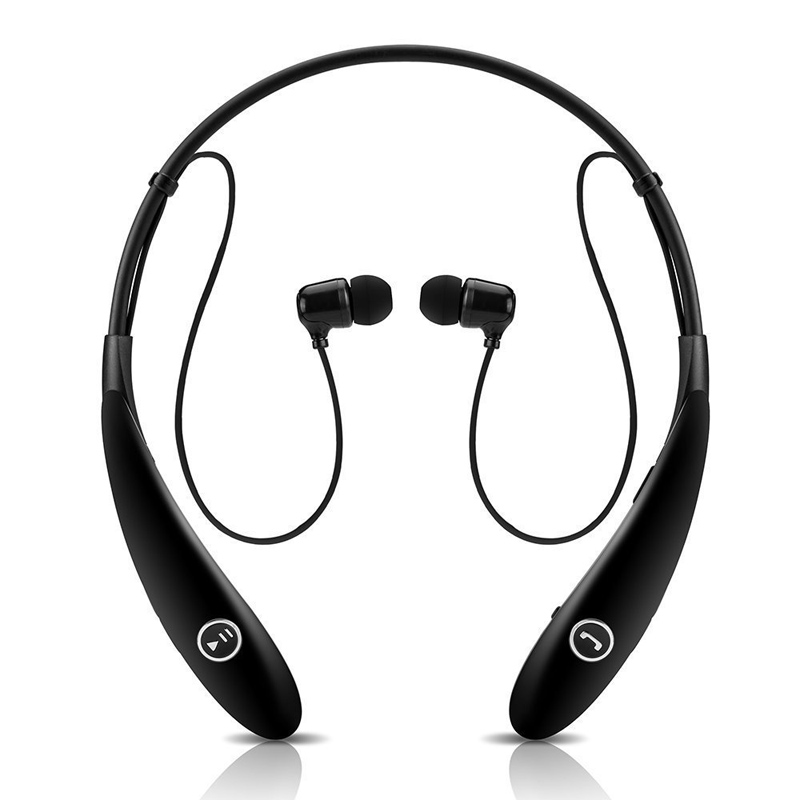 Bluetooth® Wireless Stereo Headset